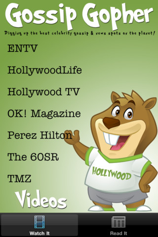 Gossip Gopher - Celebrity News celebrity gossip uk