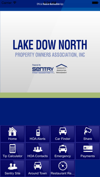 Lake Dow North Property Owners Association, INC property owners