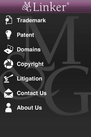 M&G Linker protecting intellectual property