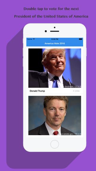 America Vote 2016 holidays 2016