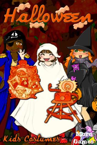 Kids Costumes:Halloween costumes for halloween