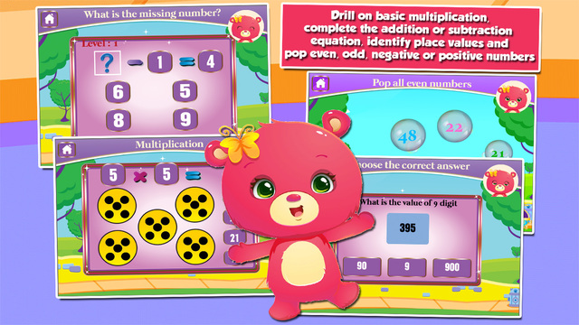 Second grade learning games app for ipad iphone games
