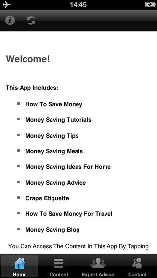 How To Save Money Today money saving challenge