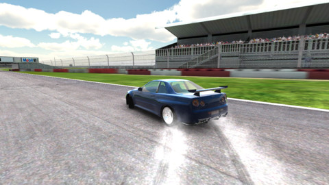 CarX demo - racing and drifting simulator
