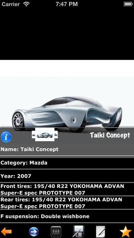 Mazda Top Cars