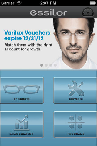 Essilor Playbook