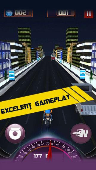 Moto Racing 3D Free moto racing 3d