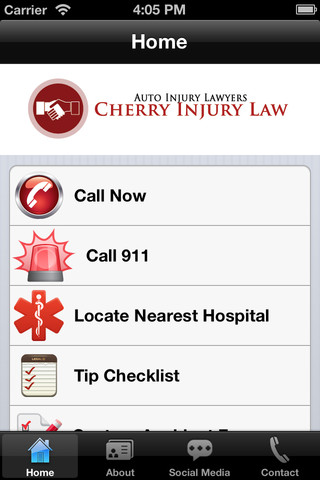 Auto Injury Lawyers