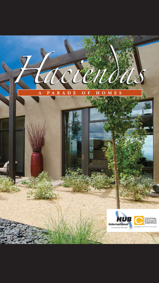 Haciendas - A Parade of Homes hyundai santa fe