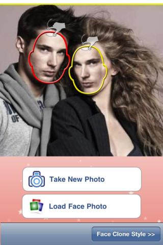 Face Clone
