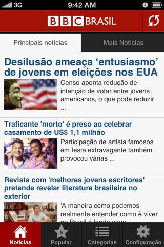 BBC Brasil myanmar bbc
