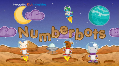 Numberbots