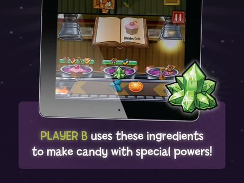 Candy Shop War