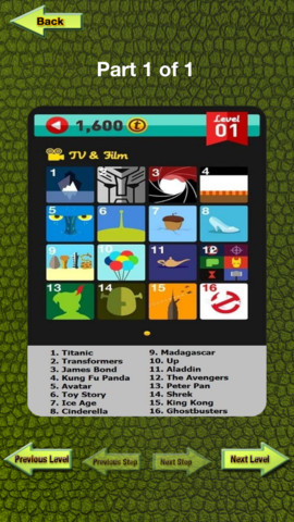 Cheats for Icon Pop Quiz!