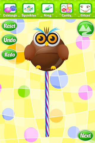 Cake Pop Maker - Bake, Decorate & Eat Cake Pops