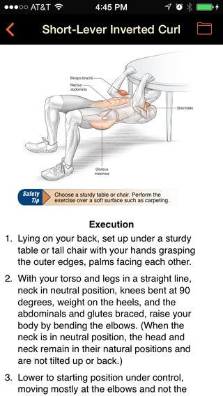 bodyweight strength training anatomy bret contreras pdf free download