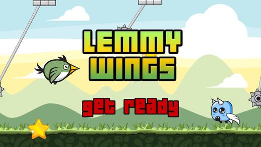 Lemmy Wings - Best Jump Freebird Adventure loansfastcom