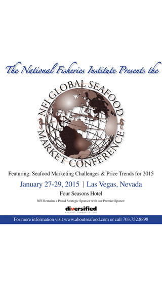 Global Seafood Market Conference 2015 vermont meat seafood market