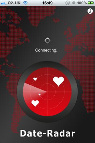 Date App Radar