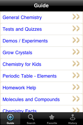 Chemistry chemistry research topics