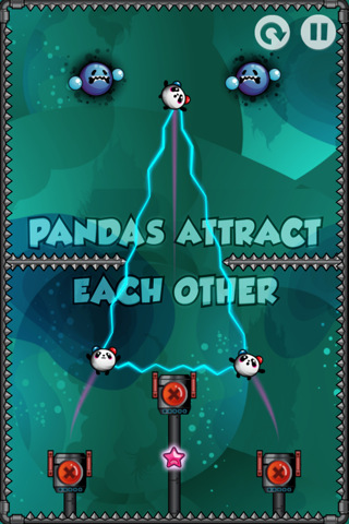 Download nano panda iphone ipad ios