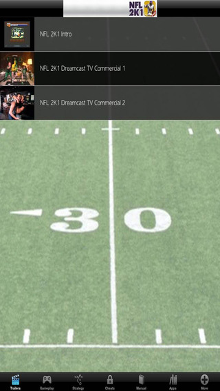 Game Cheats - The NFL 2K1 Football Quarterback Fantasy Kicker Edition nfl fantasy football