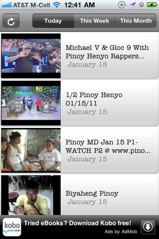 Pinoy Kaplog Com at Website Informer