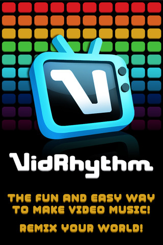 VidRhythm