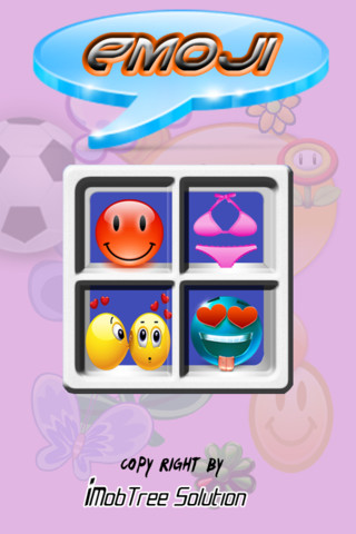 Emoji Free+