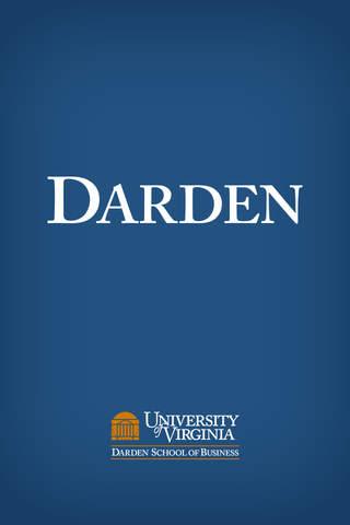 UVA Darden business education teks