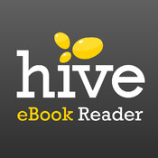 Hive Reader qr reader for iphone