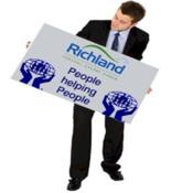 Richland FCU fcu mobile banking