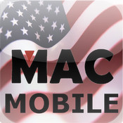MACFCU Mobile check balances view