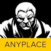 Anyplace Mafia anyplace control 3 6