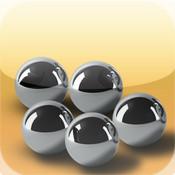 5 Balls Challenge