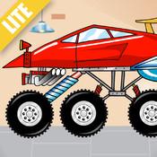 Create a Car LITE