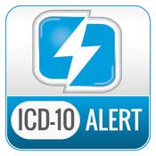 ICD-10 Coding Alert no coding
