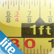 Measure Tape Lite