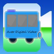 Auto Digital Video video