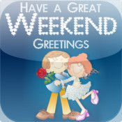 Happy Weekend Cards