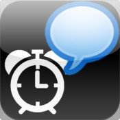 Nechatter - Alarm clock connectable to Twitter