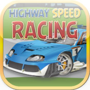 Highway Speed Racing racing speed