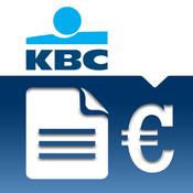 KBC Business Banking compressed data