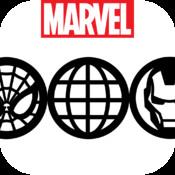 Marvel Global Comics
