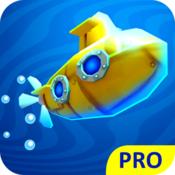 Submarine Race 3D Pro