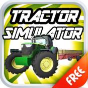 Tractor Simulator 3D rslogix simulator