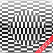 Best eye illusions free