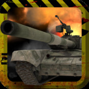 Tank Clash 360 - Call to War clash
