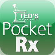 Ted`s Pharmacy Pocket Rx