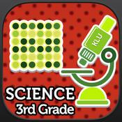 Unit 9: Matter - KLU Science 3rd grade